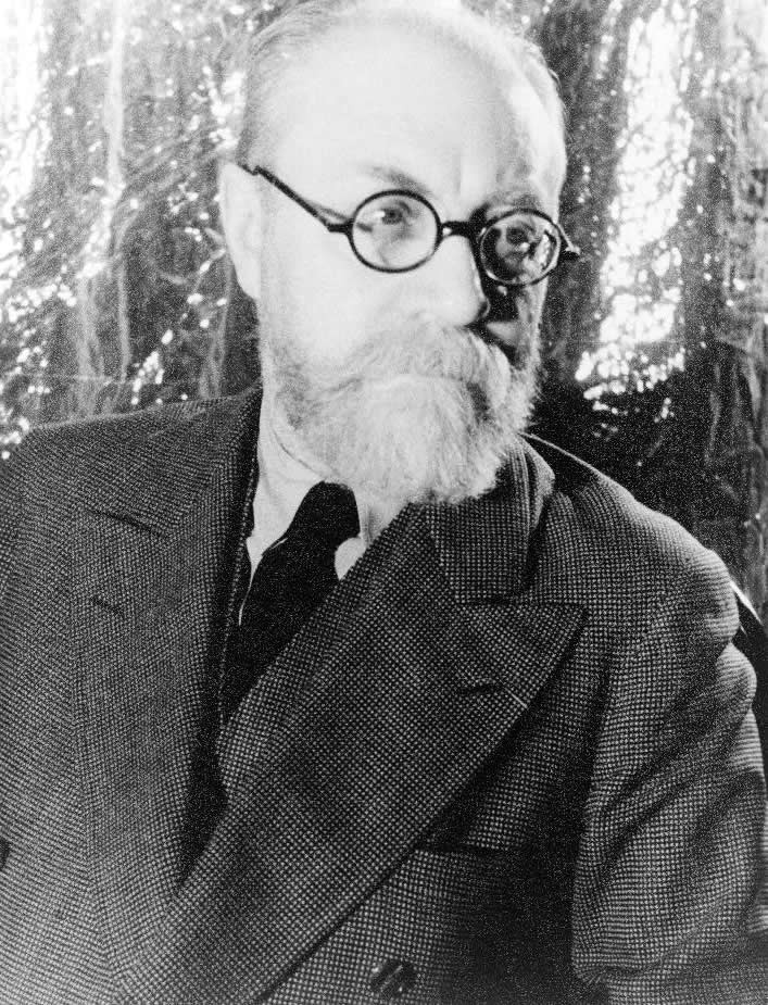 Henri Matisse: A Master of the Modern Era. Documentary