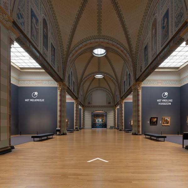 Overzicht: Virtueel aanbod van musea tijdens coronacrisis