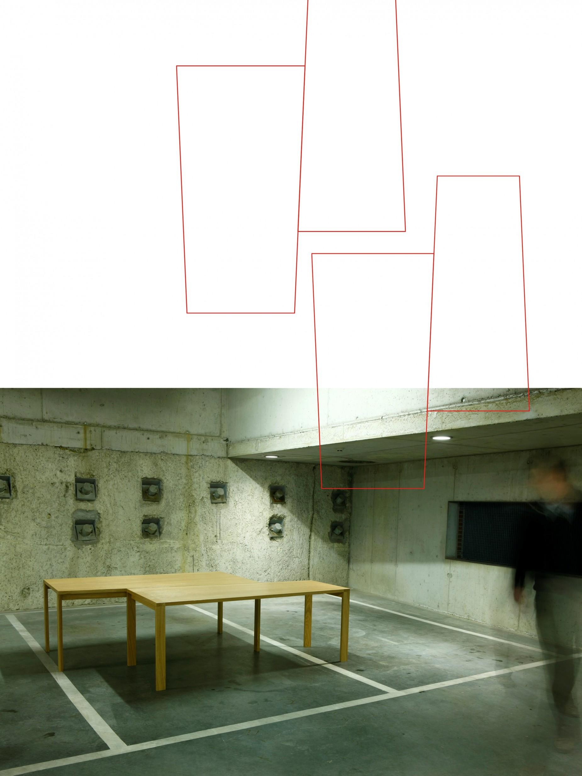 Net gemist: Tentoonstelling: Tafelen
