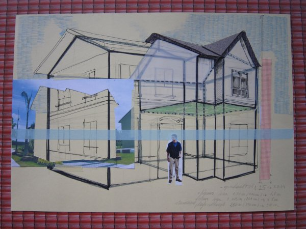Architecturale en binnenhuiskunst