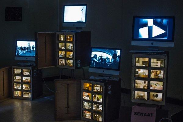5 & 6 Audiovisuele Vorming