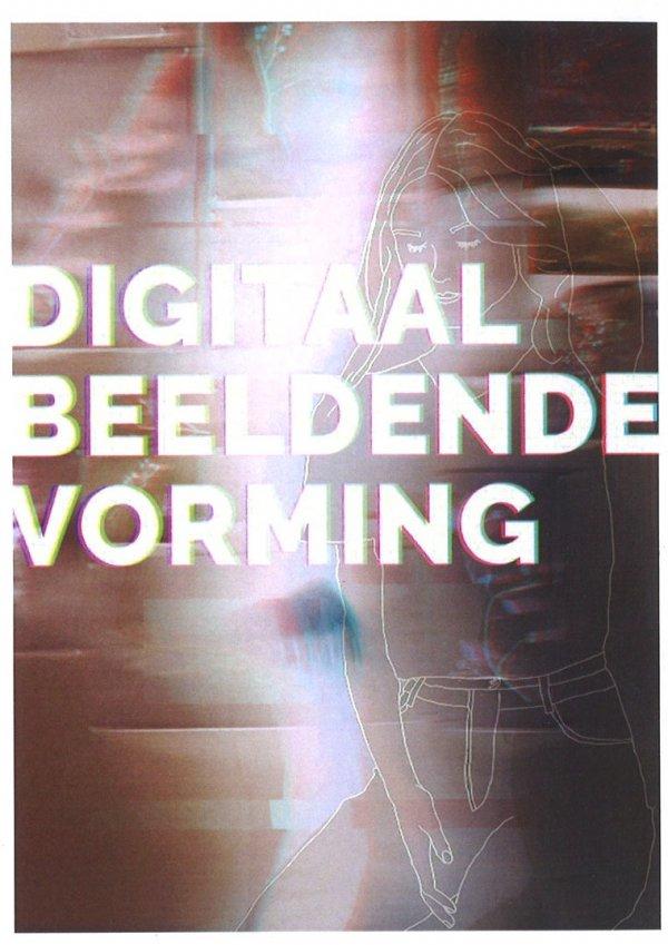 Digitaal Beeldende Vorming voor jongeren