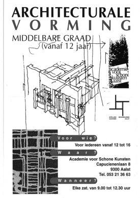 Architecturale Vorming
