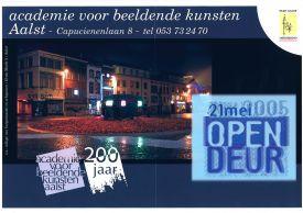 Opendeurdag  / 200 jaar Academie