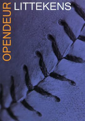Opendeurdag / Littekens