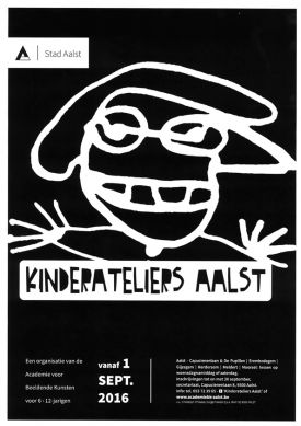 Kinderateliers