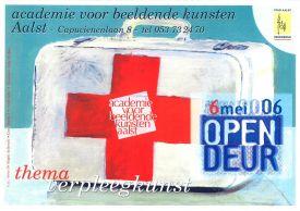 Opendeurdag / Verpleegkunst