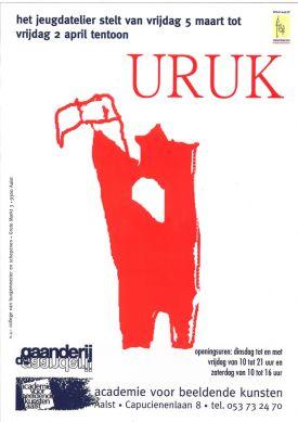 Tentoonstelling  / URUK