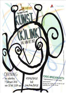 Tentoonstelling / Kunst (k)linkt