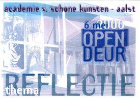 Opendeurdag / Reflextie