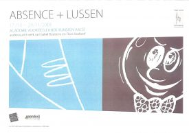 Tentoonstelling / Absence + Lussen