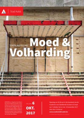 """Tentoonstelling """"Moed & Volharding"""""""